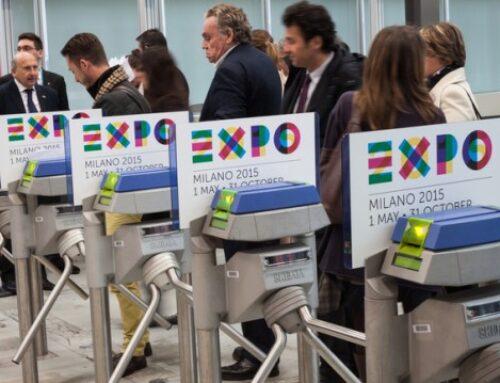 Expo: tempo di bilanci per CibusèItalia e FabFood