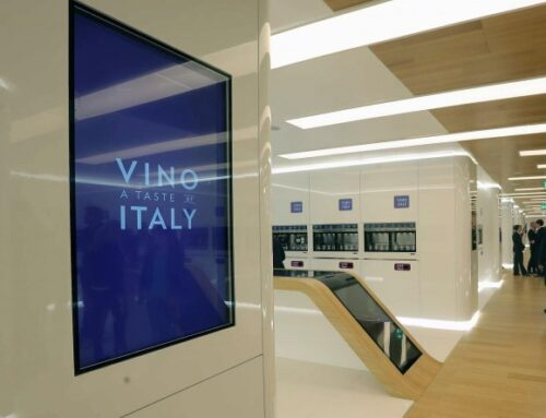 Padiglione Vino – A taste of Italy: 2,1 milioni i visitatori. Vinta la scommessa Expo 2015