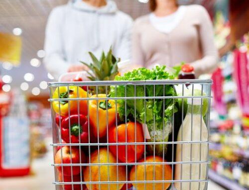 Gdo: crescono le vendite di prodotti biologici (+16,4%)