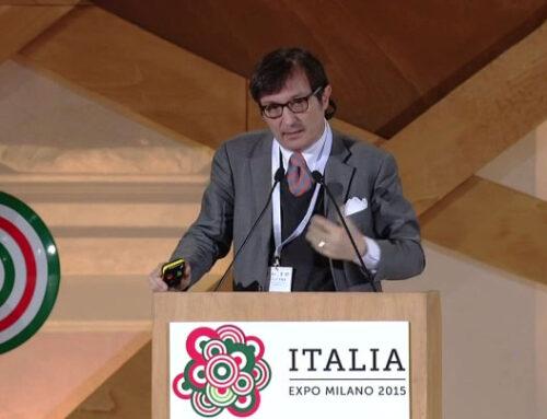 Ice: è Piergiorgio Borgogelli il nuovo direttore generale