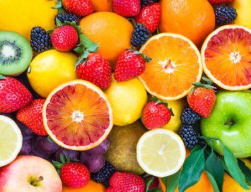 ESTERIUcraina, le esportazioni di frutta crescono del 16% nel primo semestre