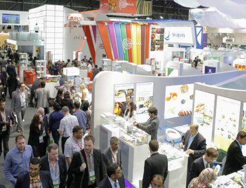 Gulfood manufacturing e Speciality food: a Dubai è forte la presenza italiana