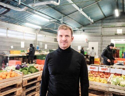 Marco Porcaro di Cortilia è il nuovo Steve Jobs della responsabilità del retail italiano