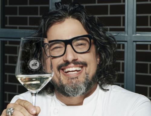 """Alessandro Borghese indagato per presunte false fatture. Lo chef si difende: """"Sono stato fregato"""""""
