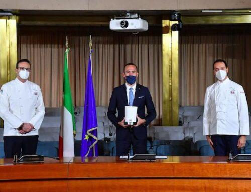 Farnesina e Federazione italiana cuochi, siglato protocollo d'intesa per la promozione delle eccellenze agroalimentari