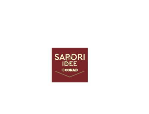 Conad lancia la nuova linea premium Sapori&Idee