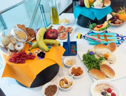 Doxa: il 99% dei ragazzi italiani under 13 fa merenda. E alterna il dolce e il salato