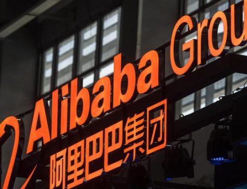 Il governo cinese multa Alibaba per 2,33 miliardi di euro