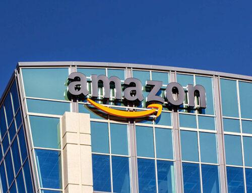 Amazon: il regalo del governo