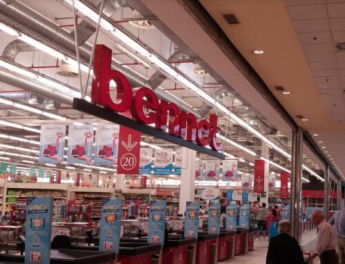 Bennet cresce nel milanese. E rileva da Carrefour l'ipermercato di San Giuliano