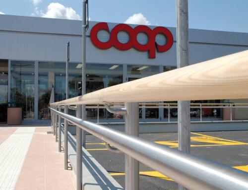 Coop aderisce al Protocollo nazionale per la vaccinazione dei lavoratori