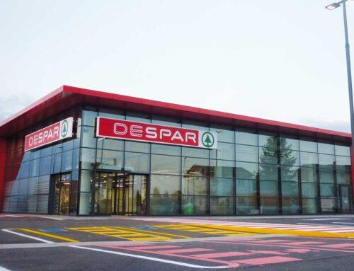 F.lli Ibba gestirà 27 punti vendita a marchio Despar ed Eurospar in Sardegna