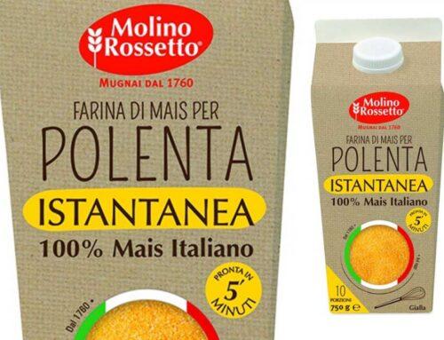 Molino Rossetto, un autunno in 'giallo'