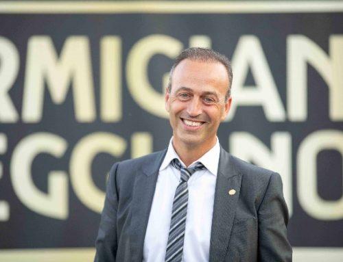 """Bertinelli (Consorzio Parmigiano Reggiano): """"Italian sounding, un danno da 2 miliardi di euro"""""""