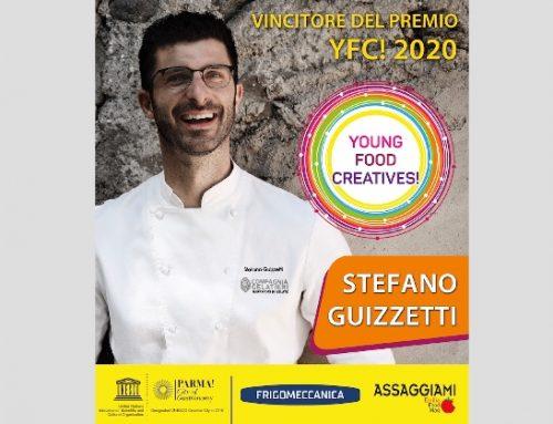 Frigomeccanica, la rivista Assaggiami e il comune di Parma premiano i giovani creativi