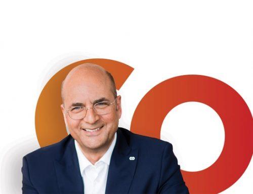Jakob A. Mosser è il nuovo presidente di Flexible Packaging Europe