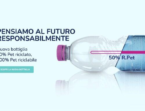 Sostenibilità ambientale: la 'call to action' di Acqua Frasassi