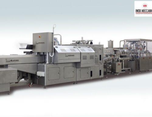 Inox Meccanica presenta le ultime innovazioni tecnologiche per l'industria dei salumi