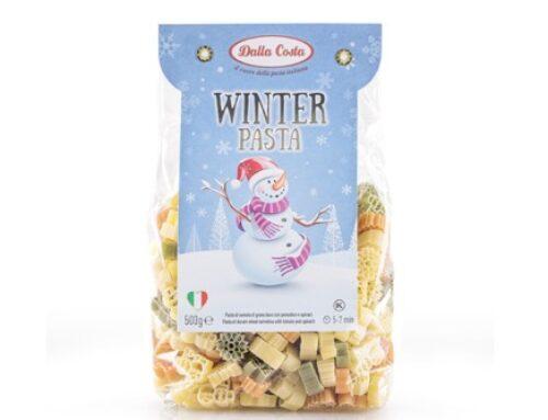 Dalla Costa presenta 'Winter Pasta'
