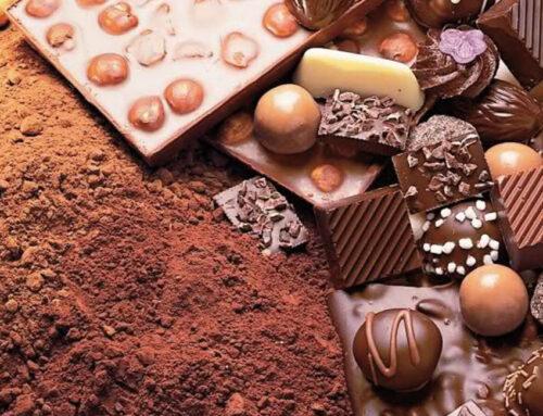 ESTERI  Guerra del cacao: l'americana Hershey accusata di cospirazione da Costa d'Avorio e Ghana
