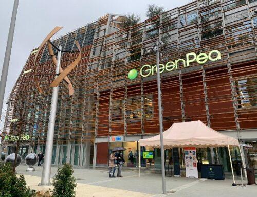 """Oscar Farinetti: """"Le imprese devono produrre in modo sempre più sostenibile. Green Pea è un'operazione di rinascimento"""""""