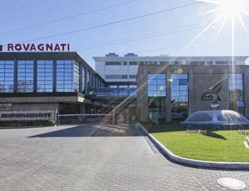 Rovagnati: finanziamento dal Mise pari a 9,2 milioni di euro per investimenti 4.0