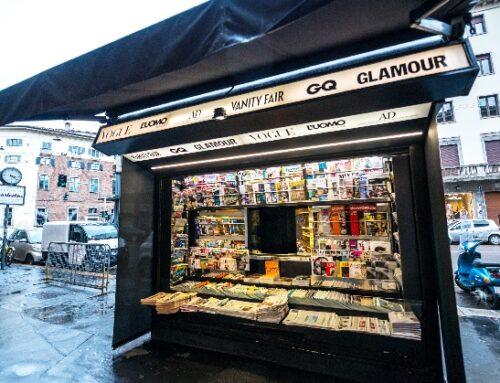 A Milano sbarcheranno entro l'estate 13 nuove edicole-market