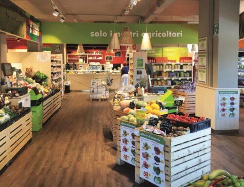 NaturaSì: nel 2020 le vendite crescono del +10%