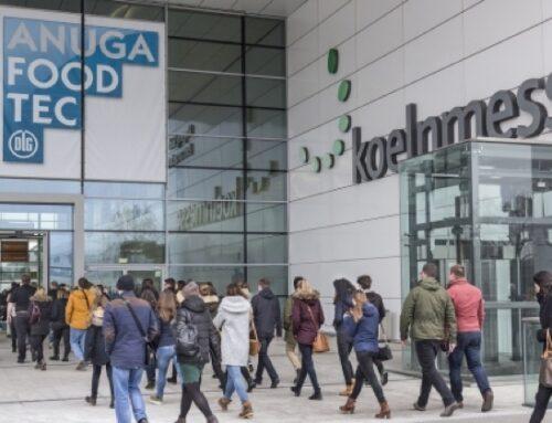 """Anuga FoodTec 2022, positivo il numero di iscrizioni. L'Ad Rosolia: """"Ci attendiamo una buona edizione"""""""