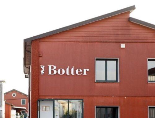 Botter potenzia la produzione in chiave 4.0. Il progetto co-finanziato dal Mise