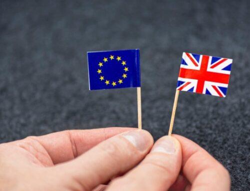 Brexit: nuove modifiche alle date per i controlli sui certificati sanitari
