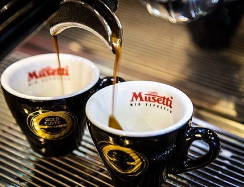 Caffè Musetti acquisisce il 100% di Caffè Bonomi