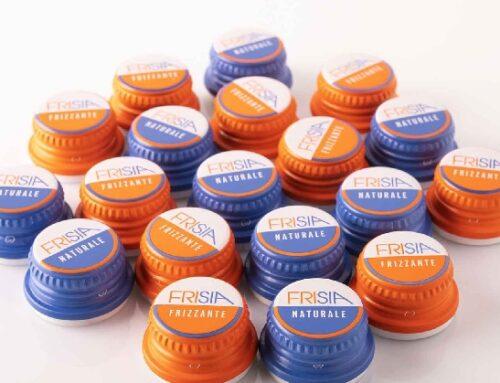 Acqua Frisia inaugura lo shop online