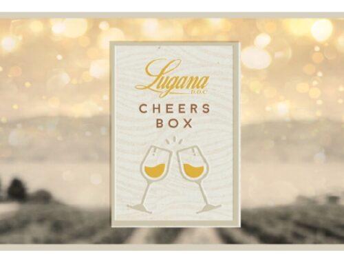 Lugana Cheers Box, l'iniziativa del Consorzio di tutela per promuovere in produttori locali
