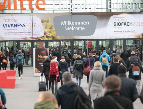 Biofach/Vivaness 2021: il 28 gennaio la conferenza stampa di presentazione della eSpecial edition