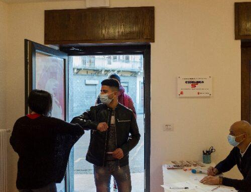 Esselunga a fianco di Save the children: aperto a Torino il nuovo centro Civico Zero