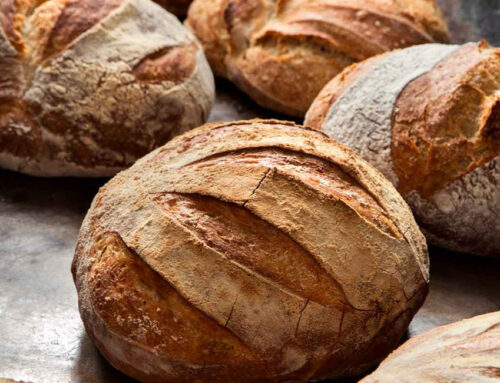 ESTERI  In Russia, stanziati 52,1 mln di euro a sostegno dei produttori di farina e pane