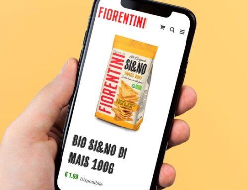 Fiorentini: online il nuovo sito e-commerce