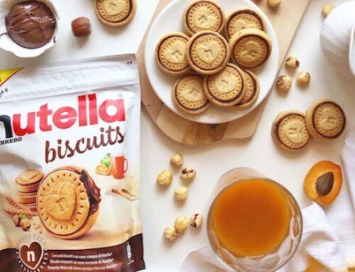 Ferrero: firmato l'accordo per raddoppiare la produzione dei Nutella Biscuits nello stabilimento di Balvano (Pz)