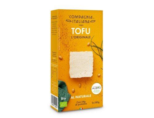 Compagnia Italiana presenta Tofu l'Originale