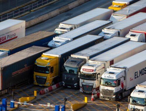Effetto Brexit: in Uk i nuovi controlli doganali bloccano le carni alle frontiere