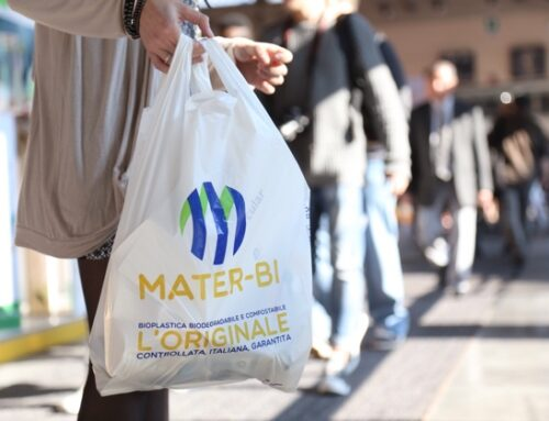 Novamont acquisisce BioBag: nasce un big player europeo delle bioplastiche