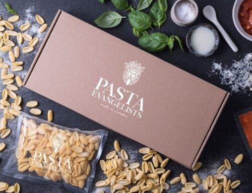 Barilla acquisisce l'inglese Pasta Evangelists