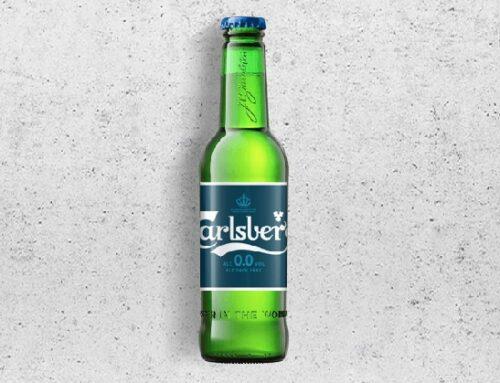 Carlsberg lancia un nuovo spot per la birra analcolica