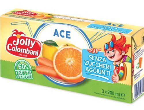 Jolly Colombani: Hub09 disegna la nuova linea di bevande senza zuccheri aggiunti