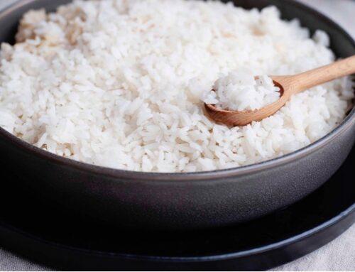 Riso: l'industria chiede più Selenio e Centauro per la preparazione di piatti etnici e gallette