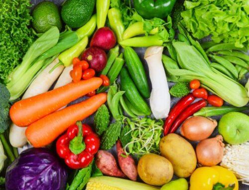 Cso Italy: consumate, nel 2020, 6 milioni di tonnellate di ortofrutta (-1%)