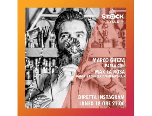 Stock Spirits Italia lancia su Instagram la rubrica 'Stock to talk'