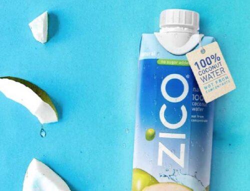 Coca-Cola vende il marchio Zico