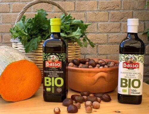 Olio Basso presenta la nuova linea biologica
